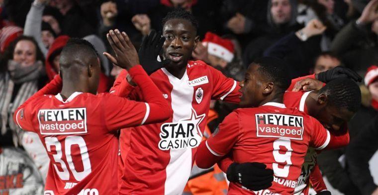 'Antwerp-sterkhouder verklapt interesse van drie Belgische clubs'