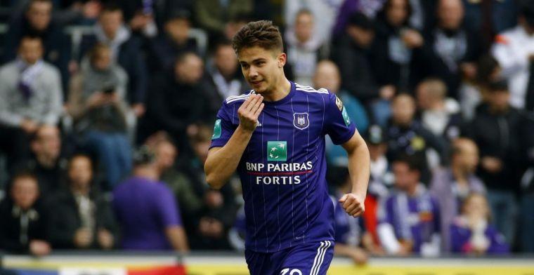 Dendoncker daagt Club Brugge uit: Er is veel mogelijk