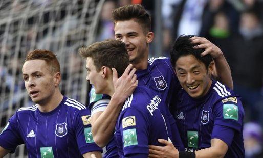 Afbeelding: 'Anderlechtenaar mag beginnen dromen; WK-selectie zit in de pijplijn'