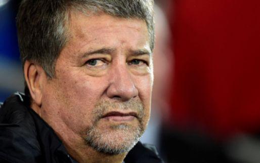 Afbeelding: Denemarken fungeert als experiment voor match tegen de Rode Duivels