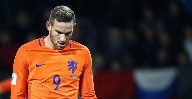 Janssen-transfer besproken: Hij is te duur, dus dat wordt moeilijk