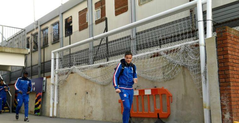 'Einde voor Afellay lonkt: club wil in de zomer om de tafel'
