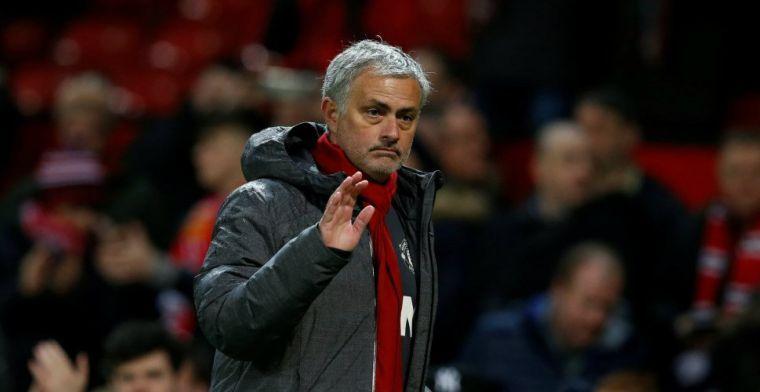 Mourinho slaat terug na Nederlandse aanval: 'Iedereen met hersenen snapt dat'
