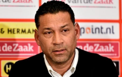 Sparta verrast en stelt Fraser aan als nieuwe hoofdtrainer