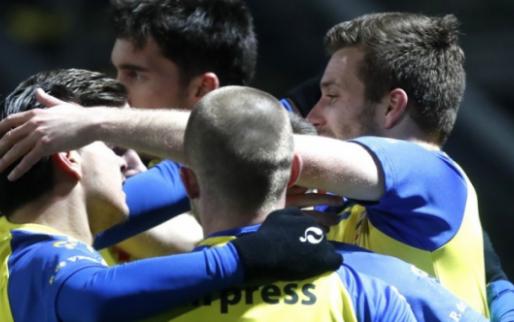 Groot nieuws uit Leeuwarden: Cambuur stuurt negen spelers weg