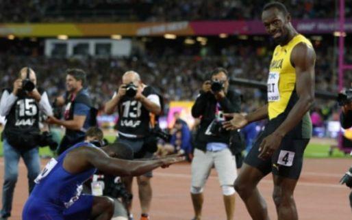 Afbeelding: Zien we Bolt binnenkort in ons land voetballen? 'Een Belgische club? Waarom niet?'