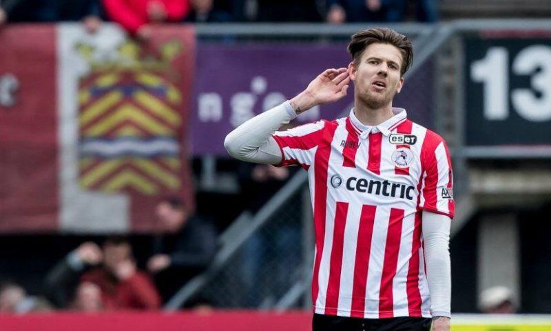 Afbeelding: 'Toen begon Kramertje te huilen: ik doe niet mee, ik wil niet mee naar Feyenoord'