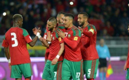 Afbeelding: Geen fluitconcerten voor Ziyech in Marokko: