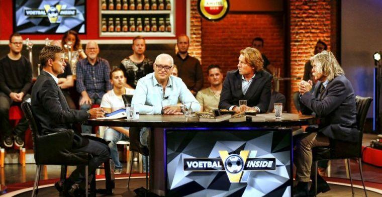 'Derksen, Genee en Van der Gijp krijgen bij Talpa gezelschap van 'Directeurtje''