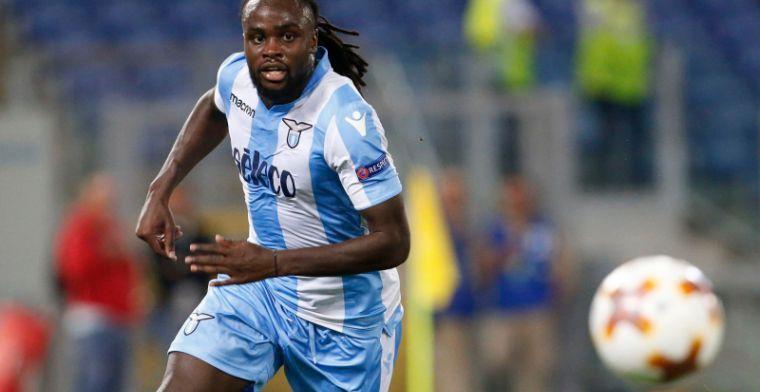 'Lazio kreeg recent bod van 30 miljoen euro binnen op Lukaku, maar weigerde'