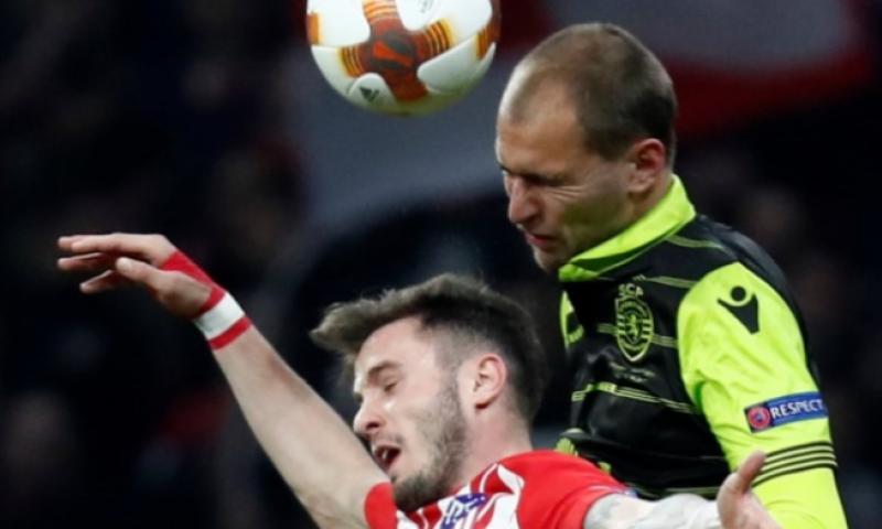 Afbeelding: 'Dost staat voor terugkeer: interesse van nummer negen van Bundesliga'