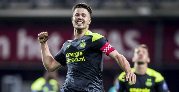 VP's Elftal van de Week: Ajax, Feyenoord, drie keer PSV en Heracles-duo