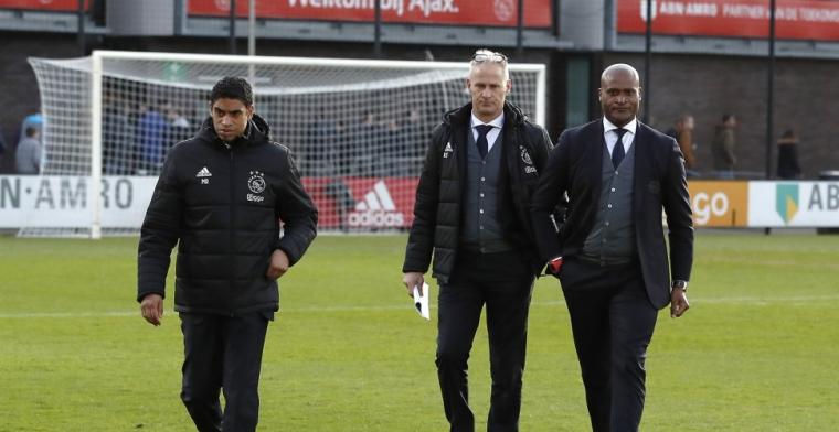 Ajax waarschuwt NEC na KNVB-blunder: Duidelijk, dat wordt een warm welkom