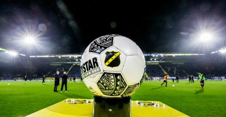 NAC moet talenten afstaan aan Feyenoord en Vitesse: bedrag van 42.000 euro