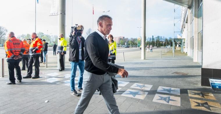 LIVE-discussie: Eerste elf van Sturing bij Vitesse, Sparta-trio ontbreekt