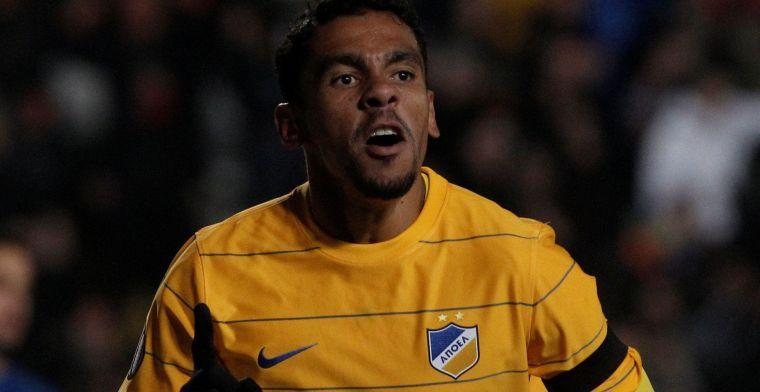 'Braziliaanse topclub probeert De Camargo weg te kapen voor de neus van Mechelen'