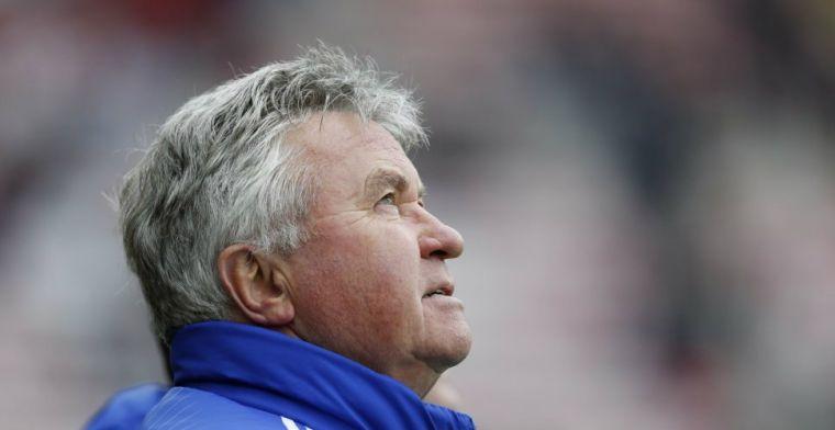 Sneertje Hiddink naar Ajax: 'Dan hoor je wel bovenaan te staan'