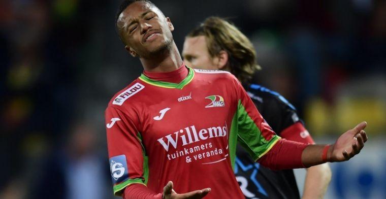 Oostende geeft mooie voorsprong weg en laat punten liggen in Play-Off 2