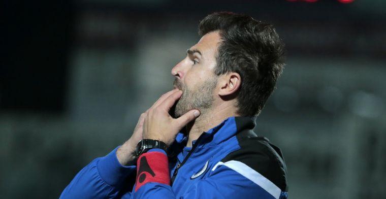 Wordt Leko de talisman voor Club tegen Anderlecht? Doet denken aan Gerets