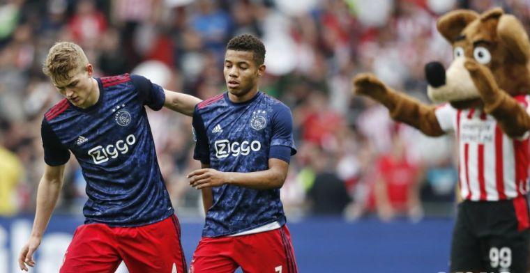 De Eredivisie-flops: Ajax-heethoofden, Sparta-kwartet en blunderende keepers