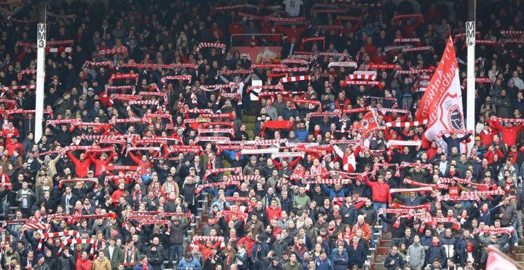 OPSTELLING: Deze 22 spelers vechten het uit in Antwerpse derby