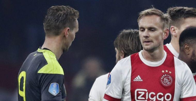 Broedertwist bij PSV-Ajax: 'Toen zoiets: het zou mooi zijn als Siem het doet'