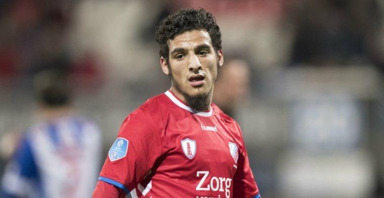 Ayoub: 'Dat doen we ook niet in aanloop naar Ajax, dus waarom nu wel?'