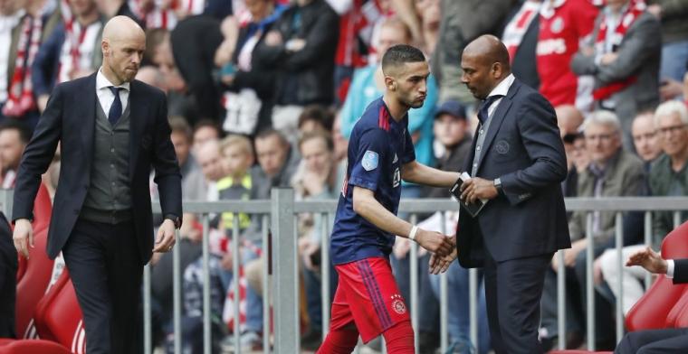 'PSV heeft de schaal, maar Ajax blijft voor mij de beste van Nederland'