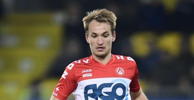 'Eerste zomertransfer Anderlecht moet vertrek van sterkhouder opvangen'