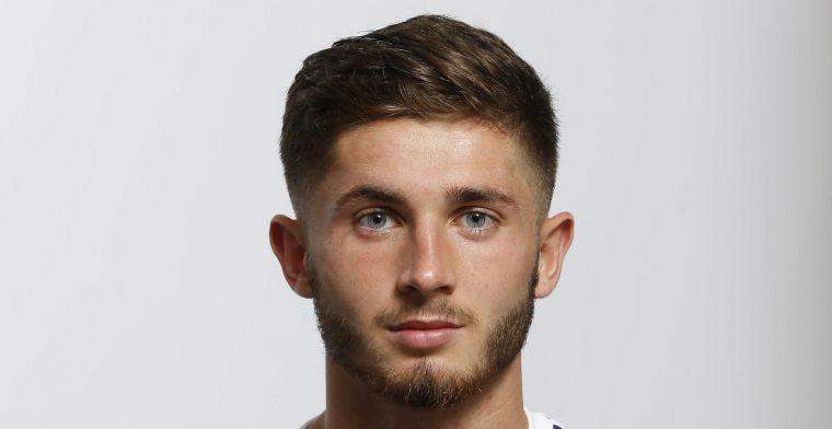 Done deal:  'Antwerp haalt Belgische aanvaller gratis binnen'