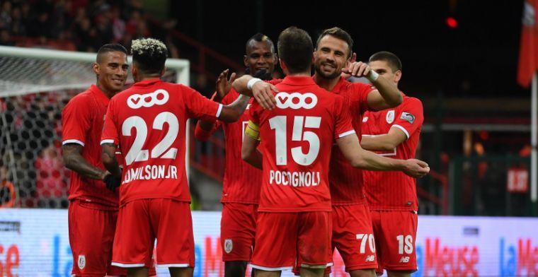 'Standard dreigt middenvelder naar Eredivisie te zien vertrekken'