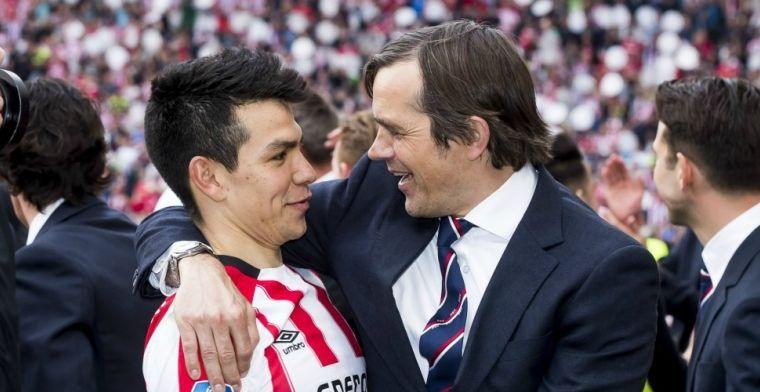 Analyse: hoe PSV aartsrivaal Ajax een historisch zwarte dag bezorgde