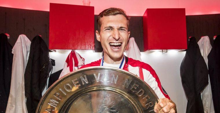 Lof voor PSV-uitblinker: 'Eerlijk: ik ben normaal niet zo gecharmeerd van hem'