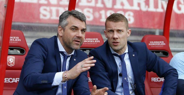 FC Twente geeft de strijd niet op: Nu kunnen wij zelf de eerste klap uitdelen