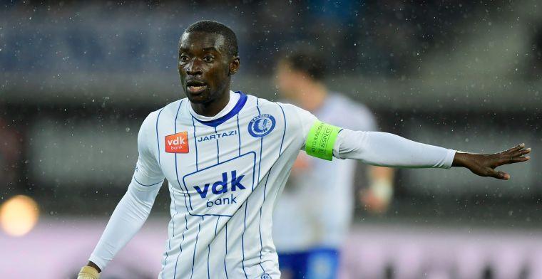 Asare foetert over refs én spelers: Er worden strafschoppen gezocht