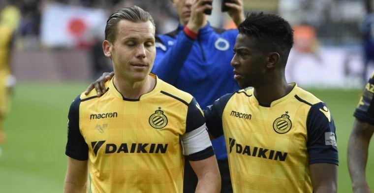 Werd Club Brugge toch benadeeld? Het was helemaal geen buitenspel