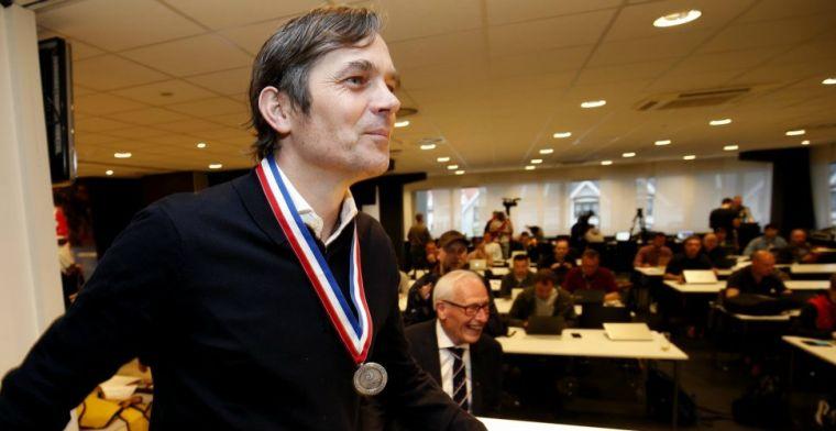 'Ik blijf zeker bij PSV. Zie voldoende uitdaging, het wordt nog mooier'