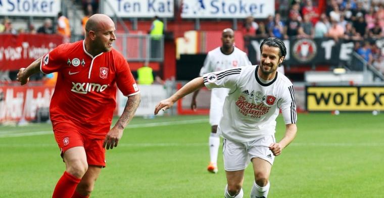 Van der Meyde hekelt Ajax-fans: 'Misschien willen spelers de bal niet meer'