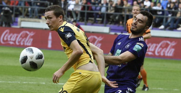 Nog meer kritiek op VAR uit kamp-Club Brugge: Ik vind het onbegrijpelijk