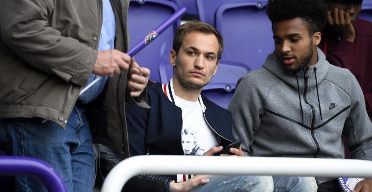 'Anderlecht moet nog flinke som betalen voor zomeraanwinst'