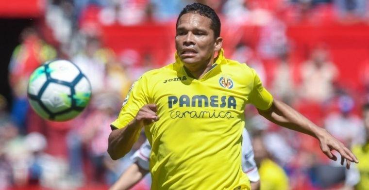 CRÓNICA | El Villarreal se afianza en el sexto puesto
