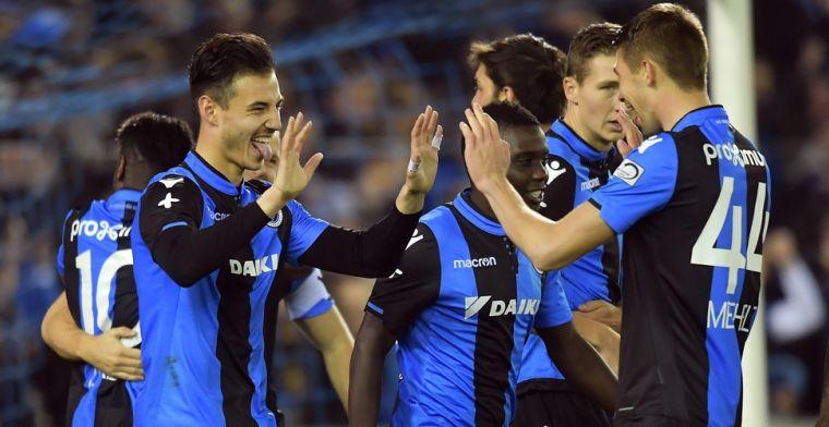 Nieuwe hoop voor Club Brugge: Hij was echt klasse