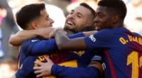Imagen: VÍDEO | Alcácer vuelve a adelantar al Barcelona