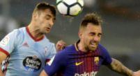 Imagen: CRÓNICA | Barcelona y Celta pierden los papeles en Balaídos