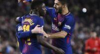 Imagen: El Barça saca un once sin catalanes por primera vez en 16 años