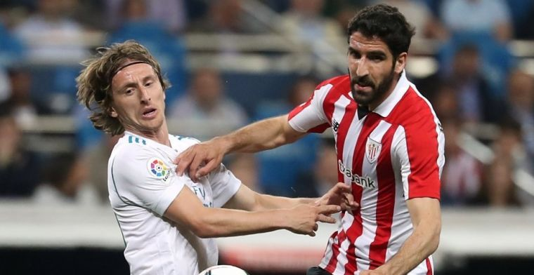 FINAL | Madrid y Athletic confirman las tendencias ligueras con un empate