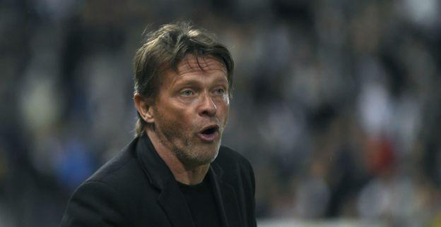 'Vercauteren gaat langer door met Cercle Brugge na opvallende belofte'