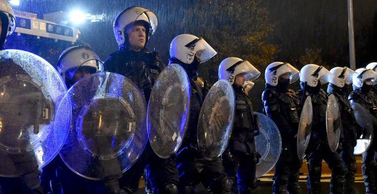 '22 Antwerp-hooligans voor de rechter: leiders moeten vrezen voor tien jaar cel'