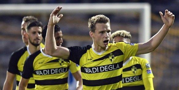 Belgische profvoetballer flirtte met de dood: 'Twintig procent overlevingskans'