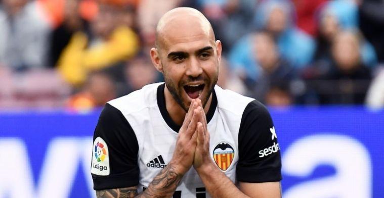 FINAL | El Getafe se viste de Valencia y se lleva la victoria de Mestalla